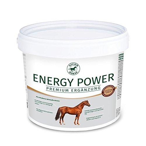 ATCOM ENERGY POWER-6 kg Eimer (Aminosäure Leistungsstarke)