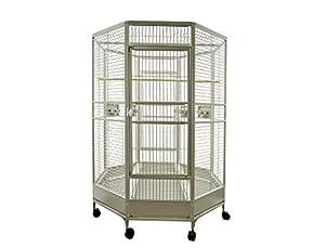 sale usa online new authentic to buy Cage pour Perroquet Botanic – Comparer les prix des Cage ...