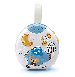 VTech 508703 Lullaby - Lámpara para Cuna, diseño de Oveja