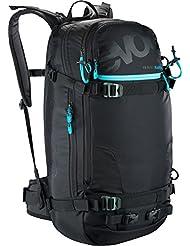 EVOC Protektor Rucksack FR Guide Blackline