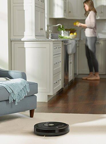 iRobot Roomba 671 Saugroboter Bild 2*