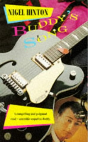 Buddy's Song (Puffin Teenage Fiction)