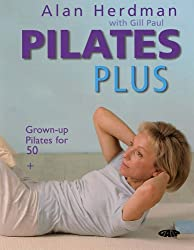 Pilates Plus: Grown-up Pilates for 50+