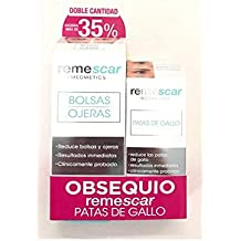 Remescar bolsas y ojeras 16 ml + Patas de gallo