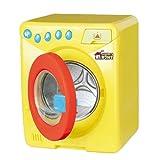 Happy People 45140 - Waschmaschine mit verschiedene Waschprogramme circa 23,5 cm