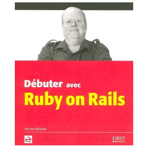 DEBUTER AVEC RUBY ON RAILS