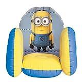 Minions aufblasbarer Stuhl