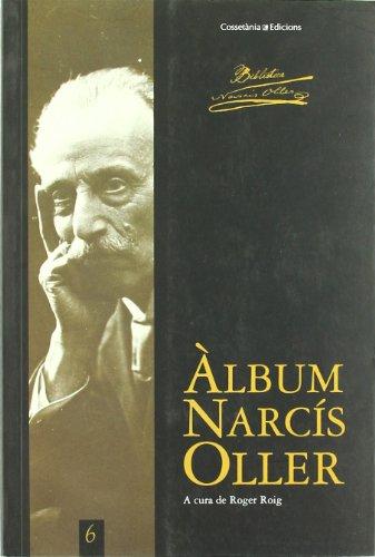 Àlbum Narcís Oller (Biblioteca Narcís Oller)