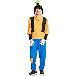 Disney Goofy costume Men's 165cm-175cm 95606