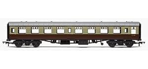 Hornby - Motor para modelismo escala 1:76 (Hornby Hobbies R4630)