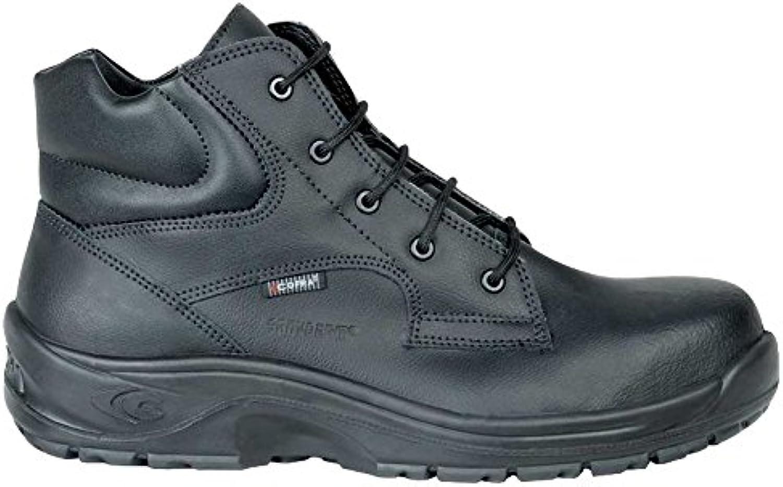 Cofra 10010 – 006.w39 Talla 39 S2 SRC – Zapatillas de Seguridad