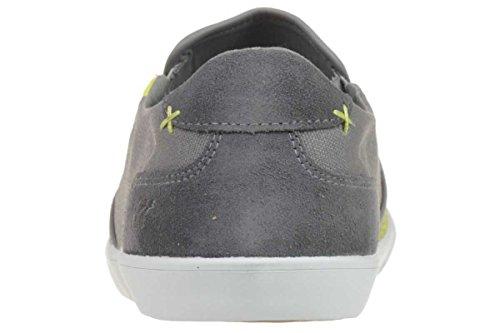 Boxfresh Sanford FM WXD Canvas Herren Sneaker Schuhe E13165 Gelb