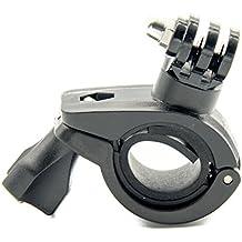 Tube de guidon support de fixation pour GoPro et d autres caméras d action 209cc6bb3353