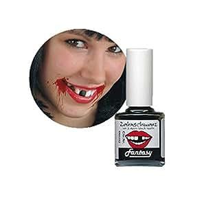 Vernis à dents noir 7 ml