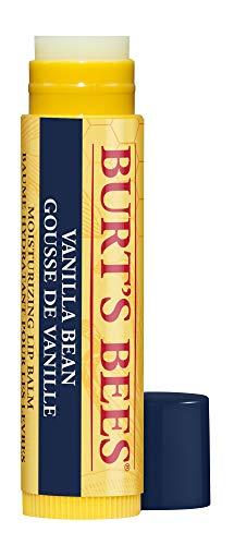 Burt's Bees Lippenbalsam, Vanilla Bean, 1er Pack (1 x 4,25 g)