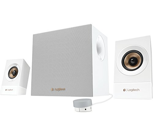 LOGITECH Multimedia Speakers Z533. 9888