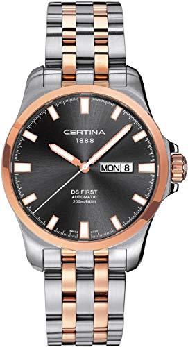 Certina DS First C014.407.22.081.00 Orologio automatico uomo Classico...