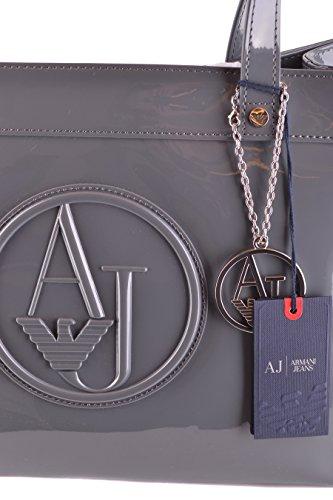ARMANI JEANS Bags Grey Aclaramiento Recomienda Coste Para La Venta 5BQ4Ec