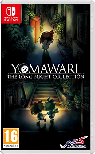 Yomawari The Long Night Collection - Nintendo Switch [Edizione: Regno Unito]