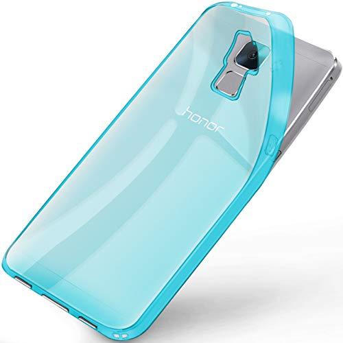 0cc758ae851 OneFlow Frosted Case para Huawei Honor 7 / Honor 7 Premium | Funda Silicona  Consta de