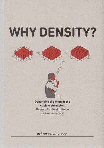 WHY DENSITY? Desmontando el mito de la sandía cúbica (Serie Densidad)