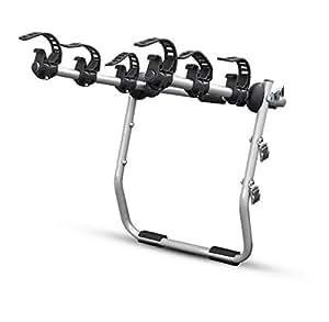 MENABO 000009000000 Porte-Vélo Arrière en Acier