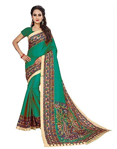 Indian Bollywood Wedding Saree indisch Ethnic Hochzeit Sari New Kleid Damen Casual Tuch Birthday Crop top mädchen Cotton Silk Women Plain Traditional Party wear Readymade Kostüm -