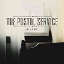 Give Up by The Postal Service (2003-04-28)
