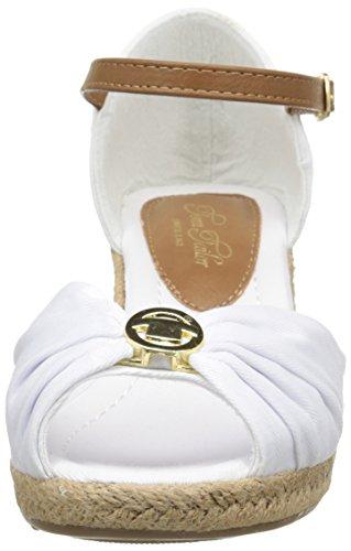 Branco 9690907 Sandálias Tailor Femininas Tom wfZq48Hx