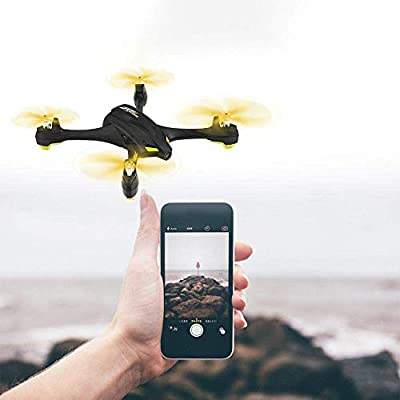 Hubsan H216A H501M X4 Drone GPS 1080P HD Camera FPV Wifi Quadcopter APP Control