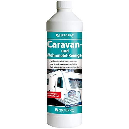 Hotrega Caravan-und Wohnmobil-Reiniger, 1 Liter, Originalnr.: H210202001