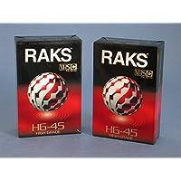 Raks VHS-C HG-45 Casete