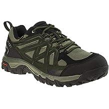 Salomon Evasion 2 GTX, Zapatos de Senderismo Multifunctionales para Hombre