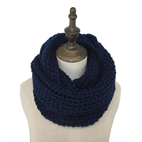 warm winter scarf scarves knitted women fashion neck wool cashmere scarves Pashmina Scarf