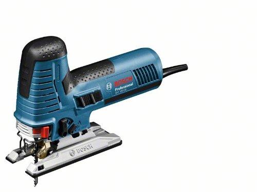 Bosch Stichsäge GST 160 CE Professional inklusive 36 Monate Voll-Service