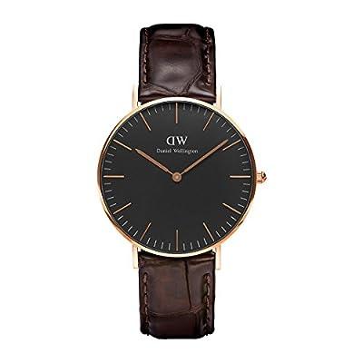 Daniel Wellington - Unisex Watch - DW00100140