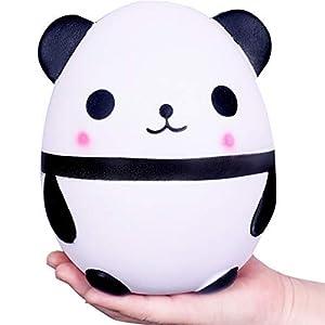 WeYingLe Squishy Panda Jumbo Juguete