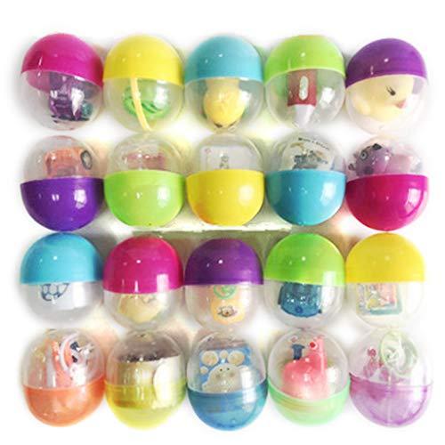 ung Ei Überraschung Ball Überraschung Puppe Spielzeug Gashapon Kinder Spielzeug Geschenk ()