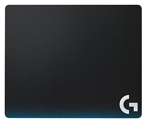 Logitech G440 Gaming-Mauspad für High DPI Gaming (Logitech-maus-pad, Hard)