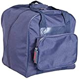 SewEasy MR4650Navy Overlocker/Serger/Sewing Machine Bag/Carry Case 330x380x350mm