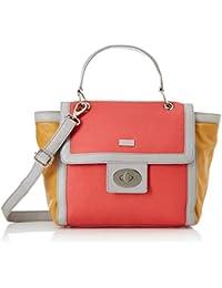 Satyapaul Women's Handbag (Assorted)