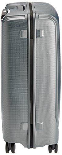 Samsonite - Optic - Spinner 69/25 Metallic Silver