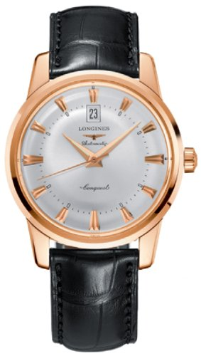 Preisvergleich Produktbild Longines Heritage Collection Conquest Heritage L1.645.8.75.4