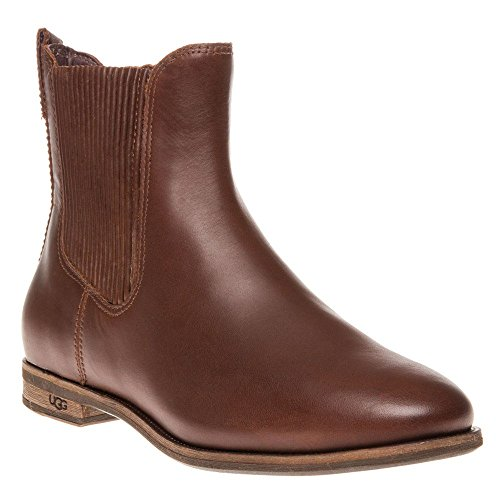 UGG Chaussures - Boot JOEY - 1008680 - chestnut