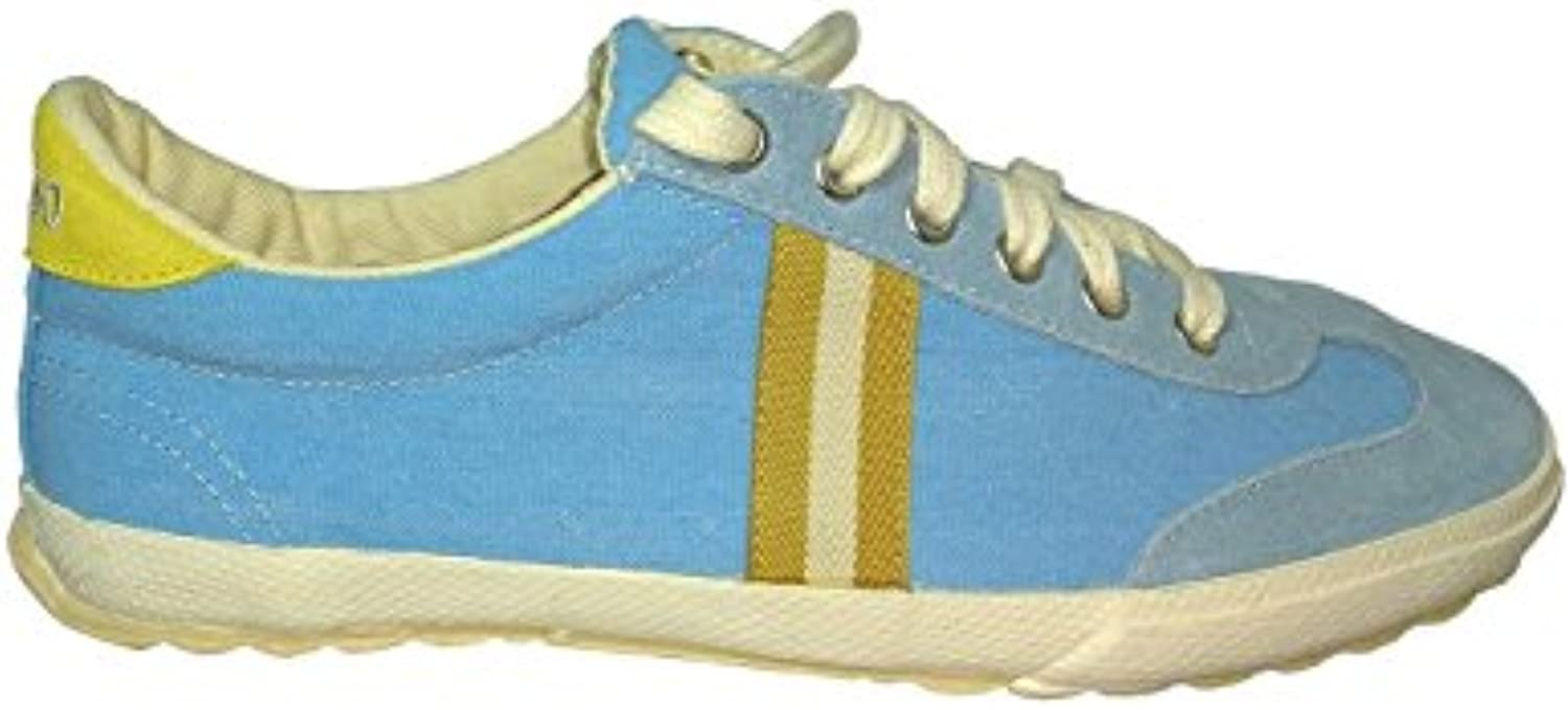 El Ganso Zapatillas Match W Ribbon Blue -