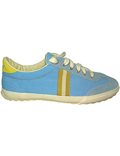 El-Ganso-Zapatillas-Match-W-Ribbon-Blue