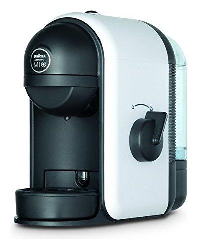LAVAZZA MINU' BIANCO A Modo Mio Minù Macchina Caffè Espresso Automatica Serbatoio 0.5 Lt. Potenza 1250 Watt Colore… 142