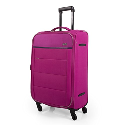 Trolley Grande Jaslen Color Fucsia