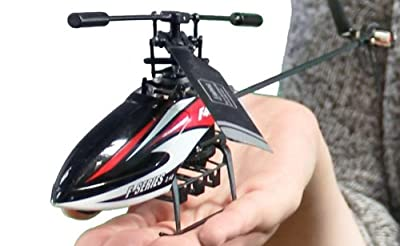 Flying Gadgets Indoor/ Outdoor 4 Channel Helicopter