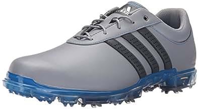 adidas mens adipure flex m adipure flex m grey dimensioni: regno unito: amazon